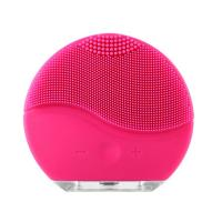 Buy cheap FOREO LUNA mini 2 Facial Cleansing Brush, Gentle Exfoliation and Sonic Cleansing for All Skin Types from wholesalers