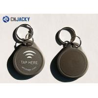 Buy cheap Electronic Smart RFID Key Fob Waterproof For Door Control Custom Logo from wholesalers