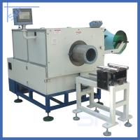 Buy cheap Large Scale Motor Intercalation Paper Inserting Machine 50Hz / 60Hz 0.75Kw product