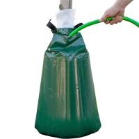 Buy cheap PVC Tarpaulin Tree Watering Bags , 92*84cm Tree Drip Irrigation Bags from wholesalers
