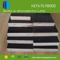 Buy cheap HEYA ply board list pro form phenolic plywood with sealed edge for iraq from wholesalers