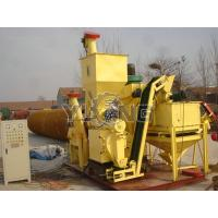 Buy cheap Animal Feed Pellet Production Line , Poultry Feed Manufacturing Machine For Pig from wholesalers