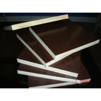 Buy cheap 18mm WBP  Film Faced Plywood for construction from wholesalers