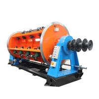 Buy cheap Energy Saving Cable Making Equipment , Laying Up Machine Impacting Device from wholesalers