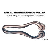 Buy cheap MT Micro Needle Derma Roller ,  Home Use 540 Derma Microneedle Skin Roller from wholesalers