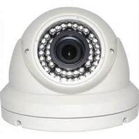 Buy cheap CP-H264007 TCP IP UDP HTTP DNS DDNS H264.P2P Vandal proof NetWork megapixel 720p Weatherproof IR cameras from wholesalers