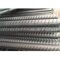 Buy cheap A400 Cutting 6.5mm Deformed Steel Bars Low Carbon Material Custom Size from wholesalers
