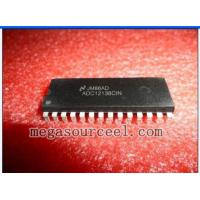 China ADC12138CIN - National Semiconductor - Self-Calibrating 12-Bit Plus Sign Serial I/O A/D Converters with MUX and Sample/H on sale
