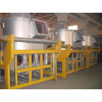 Buy cheap Core Type Working Of Induction Furnace Melting Process GYT-2000 from wholesalers