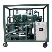 Buy cheap Transformer Oil Regeneration ,Insulating Oil Reclaiming Plant, Vacuum Transformer Oil Regenerator, Silicon Gel acid from wholesalers
