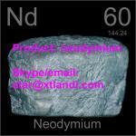 Buy cheap neodymium silver-white neodymium cas:7440-00-8 supply crystal neodymium NEODYMIUM BLOCK neodymium from wholesalers
