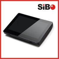 Buy cheap SIBO Wall Mounted Tablet PC with Serial Port and Ethernet For Smart Home from wholesalers
