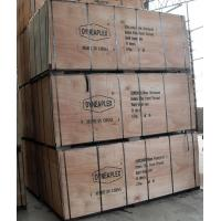 Buy cheap dyneaplex film faced plywood from wholesalers