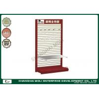 Buy cheap Bamboo - charcoal products Shop Display Racks retail clothing display racks from wholesalers