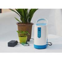 Buy cheap Lightweight Compact Oxygen Concentrator , Atomization Function 5l Oxygen Concentrator from wholesalers