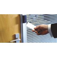 Buy cheap Proximity card EM4100/EM4200/TK4100, 64bits(EM-Marin) for access control system from wholesalers