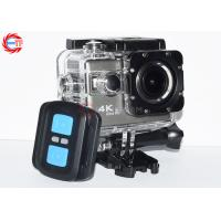 Buy cheap EF68R Night Vision Action Camera 4k from wholesalers