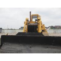 Buy cheap d6h caterpillar Used D6H Dozers for Sale west africa from wholesalers