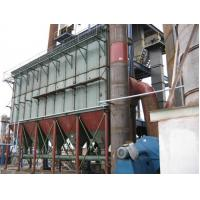 Buy cheap High Pressure Industrial Filtration Pulse Jet Baghouse Bag Filter Dust Collector from wholesalers