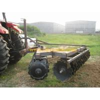 Buy cheap Mounted V Type Disc Harrow from wholesalers