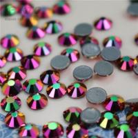 Buy cheap Shimmering Studs Flatback Fix Hot Rhinestones Bags Dress Women Handbeads Ornaments Shoes Decoration Fashion Accessories from wholesalers