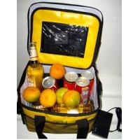 Buy cheap high quality multi-function solar cooler bag 4w product