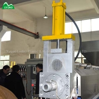 Buy cheap PVC Wire And Cable 500kg/H 150mm Plastic Recycling Line from wholesalers