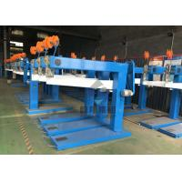 Buy cheap Manual Binding Corrugated Box Stitching Machine 600mm Length CE Approved from wholesalers