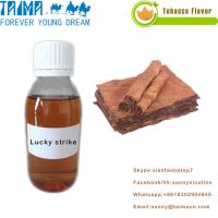 Buy cheap Xi'an Taima USP Grade High Concentrate Lucky Strike Flavor For Vape product