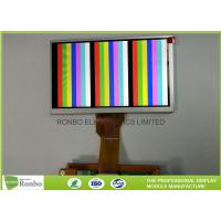 Buy cheap 50 Pin 7 Inch Tft Color Display , Tft Lcd Module 164.9 * 100 * 3.5mm product