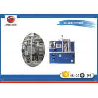 Buy cheap Fully Automatic Plastic Bottle Blowing Machine 4 Cavities 4000bph 3000 X 2000 X 2500mm from wholesalers