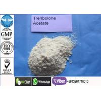 Buy cheap 99% Effective Tren A Yellow Muscle Gain Steroids Trenbolone Acetate from wholesalers