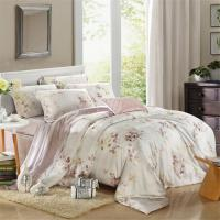 Buy cheap 100% Tencel LF 300TC 60s bedding set-printed design from wholesalers