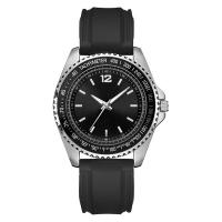 Buy cheap Tachymeter Promotional Men watch with Silicon Strap from wholesalers