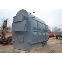 Buy cheap Industrial 2 Ton Single Drum Biomass Steam Boiler Coal Fired For Fabric Factory from wholesalers