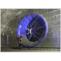 Buy cheap Tube Axial Fan for Industry and Builiding from wholesalers