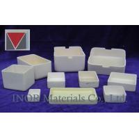 Buy cheap Ceramic Tray/Refractory Saggar/Refractory crucible from wholesalers
