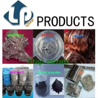Buy cheap Bismuth,tellurium,Germanium,silver,selenium,boron powder from wholesalers