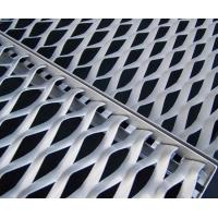 Buy cheap Interior / Exterior Architectural Wire Mesh Screen Panels Wall Facade Cladding Powder Coated from wholesalers