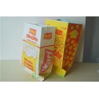 Buy cheap Custom Printing Customized Paper Bags from wholesalers