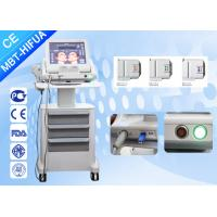 Buy cheap Clinic HIFU Machine Ulthera For Body slim and Face lift & Anti-Aging from wholesalers
