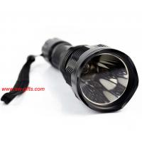 Buy cheap Radiations IR Night Vision LED Lamp Aluminium Flashlight Torch Lighting Gifts from wholesalers