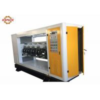 Buy cheap Thin Blade Slitting Machine , Slitter Scorer Machine , Corrugated Cardboard Plant from wholesalers