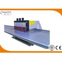 Durable Multicut PCB Cutting Machine LED PCB Separator high speed steel