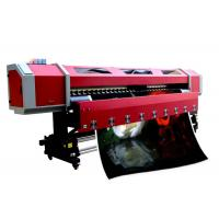 China Custom Heavy Duty Large Format Printing Machine / Stable Color Photo Printer on sale