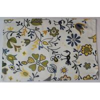 Buy cheap Heat Resistant Braided Washable Placemats Dinner Table Mats 45x30cm from wholesalers