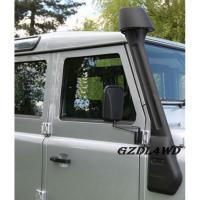 Buy cheap Right Hand Side 4x4 Snorkel Kit For Land Rever Defender TD4 TD5 OEM product