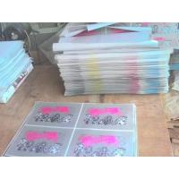 Buy cheap 3D LENTICULAR soft printing picture flexible 3d flip zoom morph motion animation lenticular printing service product