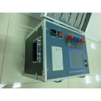 Buy cheap Strong Capability Ant Interfere Ground Resistance Tester With PC Data Processing from wholesalers