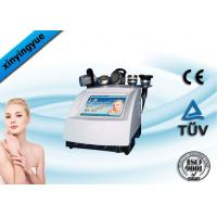 Buy cheap Portable Cavitation Slimming Machine , Body Sculpting RF Vacuum Weight Loss Machine from wholesalers